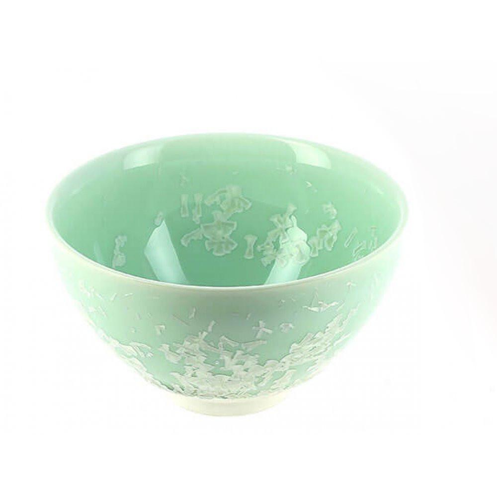Cupa Pentru Matcha cu insertii metalice