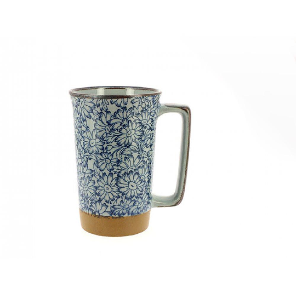 Cana Ceramica Japoneza Dasies