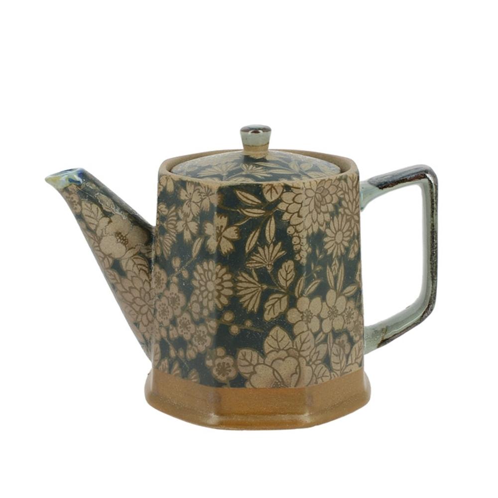 Ceainic Japonez manufacturat din Ceramica 0.5L
