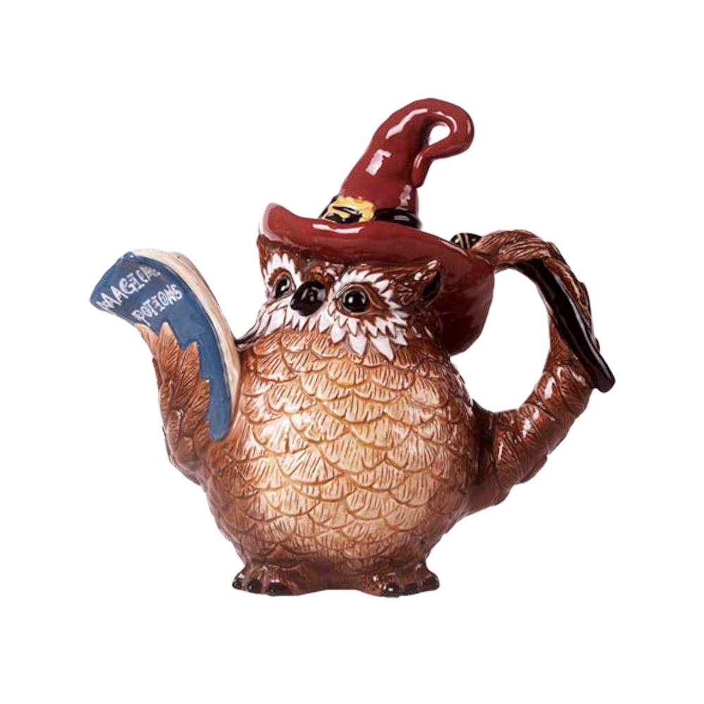 Ceainic Manufaktur Wizard Owl
