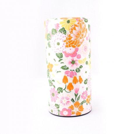 Cutie pentru Ceai Fleurs Oranges