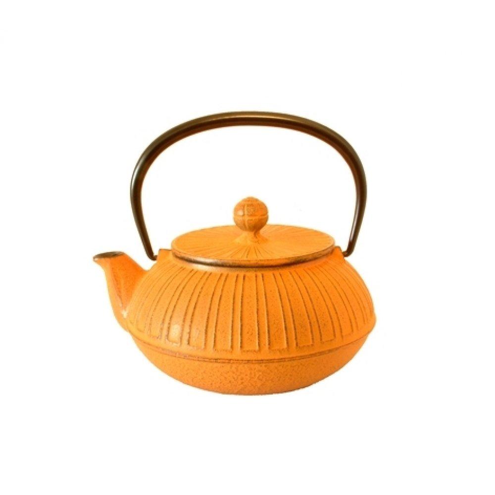Ceainic din Fonta Iwachu 0.65L