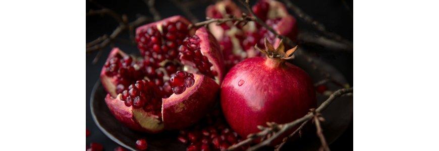 Infuzii Fructe