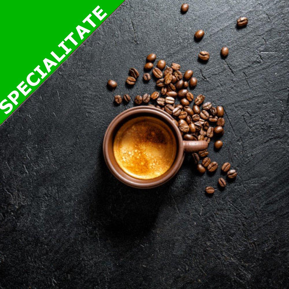 Cafea Costa Rica Black Honey