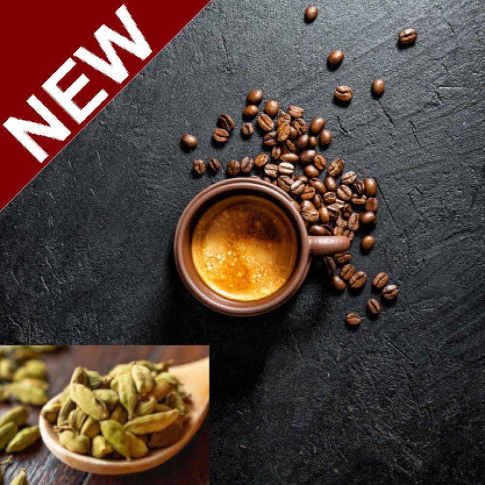 Cafea Aromata Cardamom Happy
