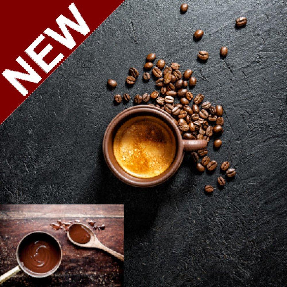 Cafea Aromata Chocolate Happy