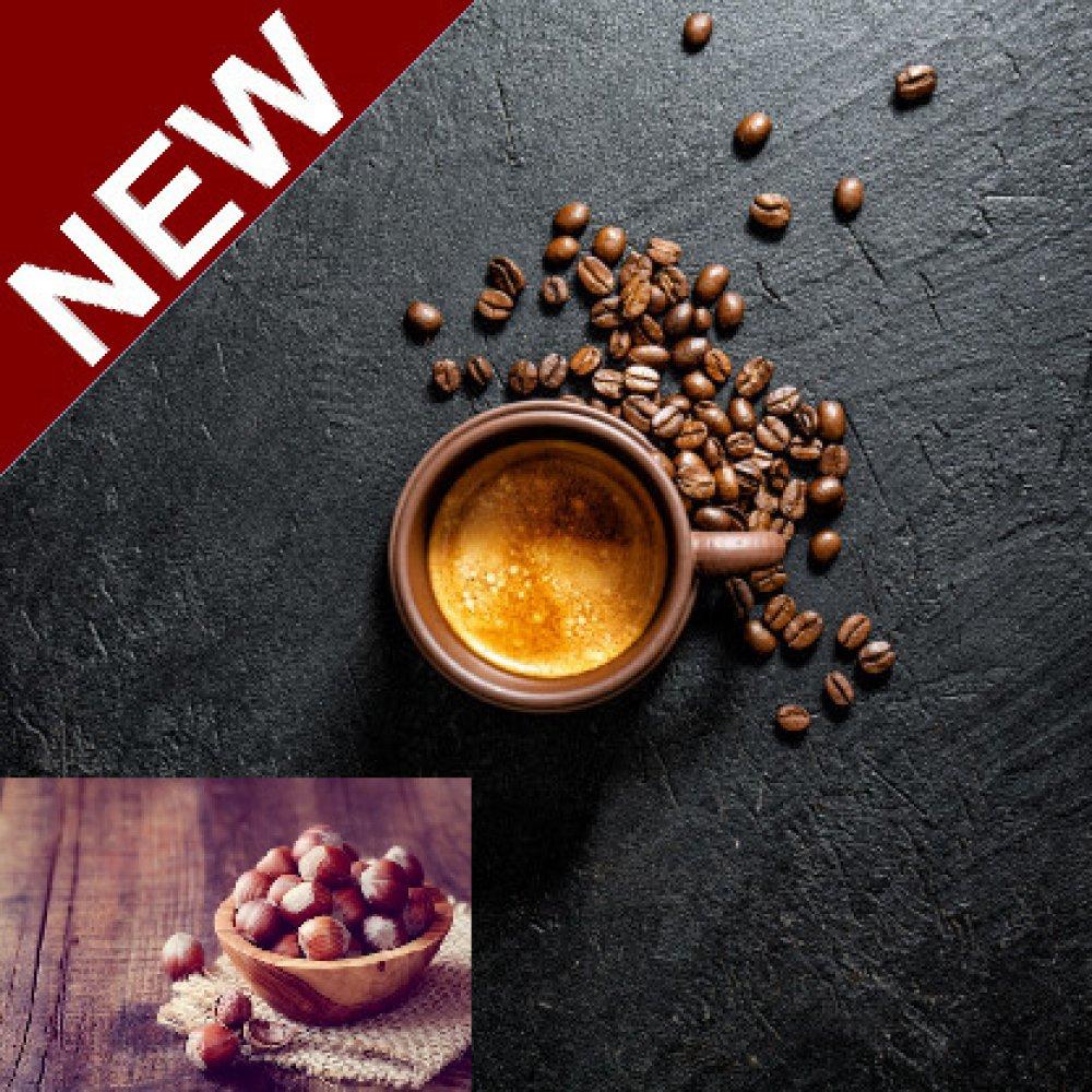 Cafea Aromata Hazelnut Happy
