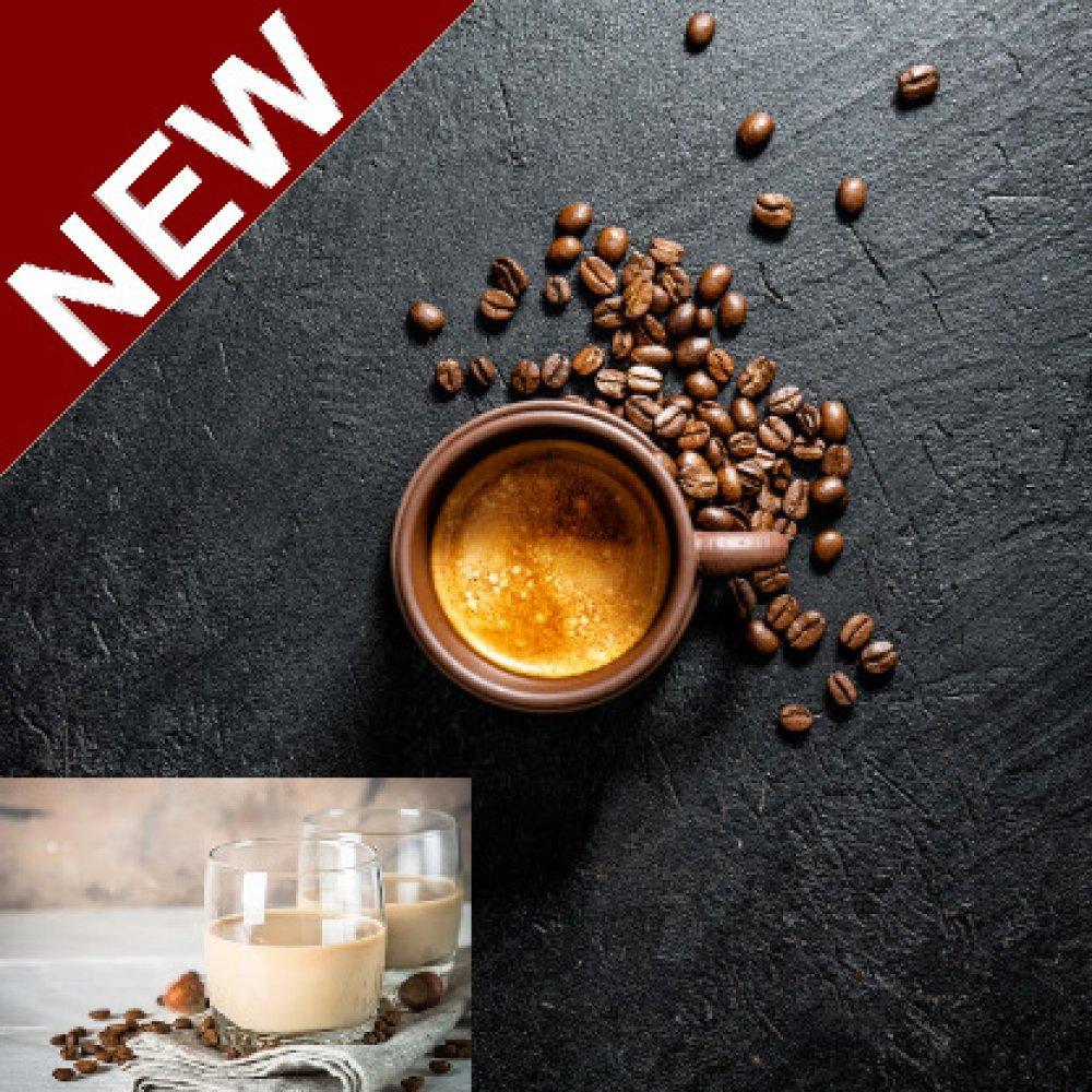 Cafea Aromata Irish Cream Happy