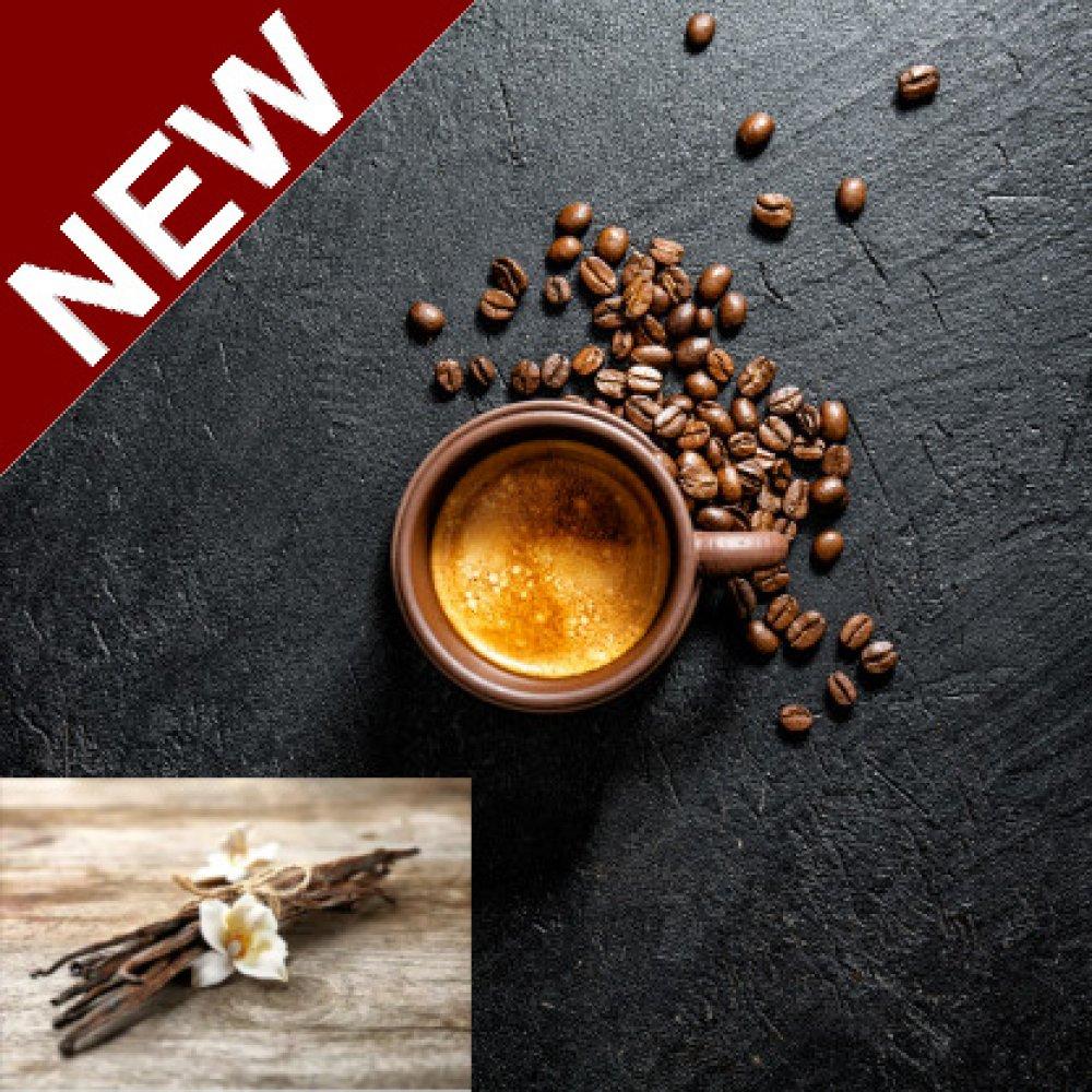 Cafea Aromata Vanilla Happy