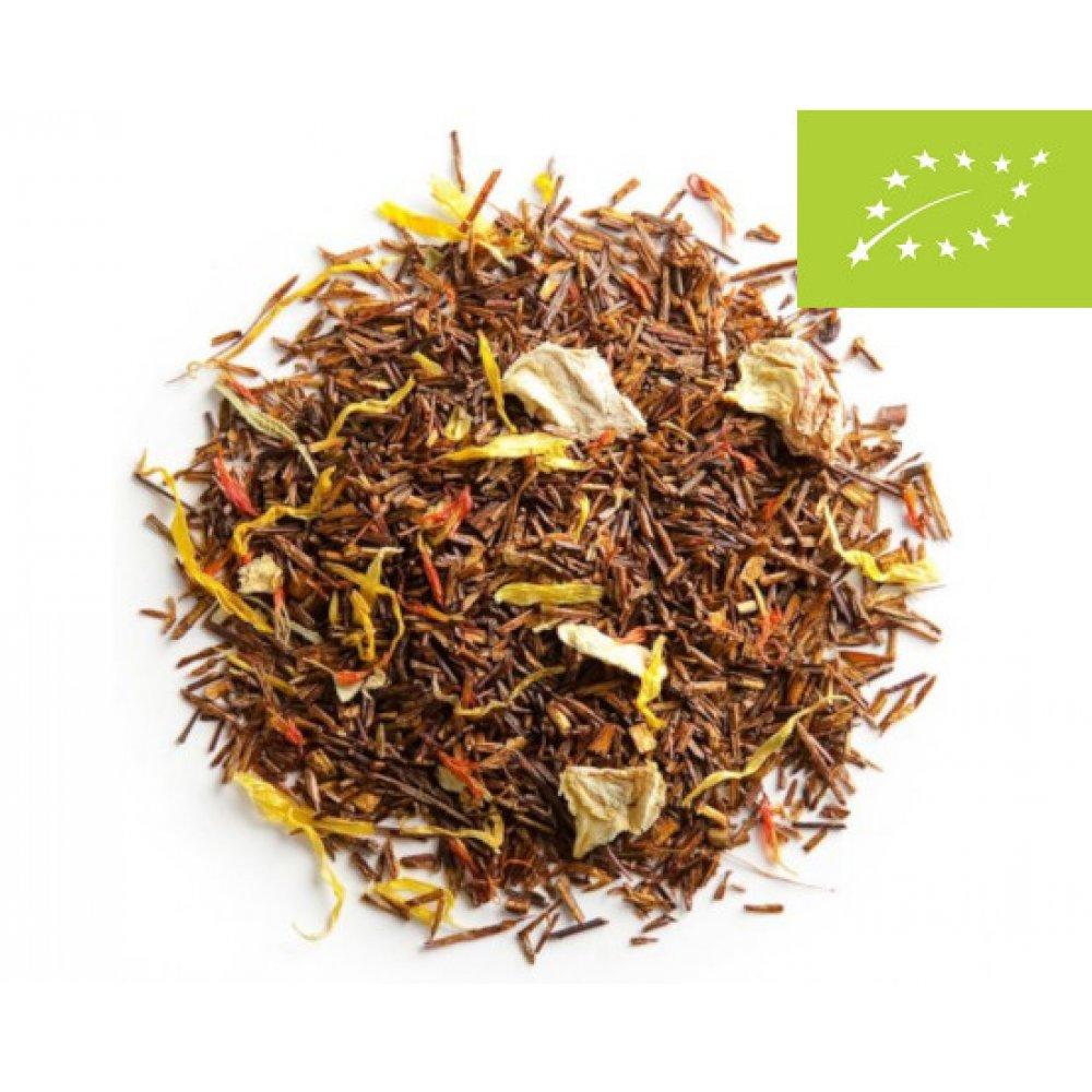 "Ceai Rooibos Bio Organic ""Citrus Fresh"""