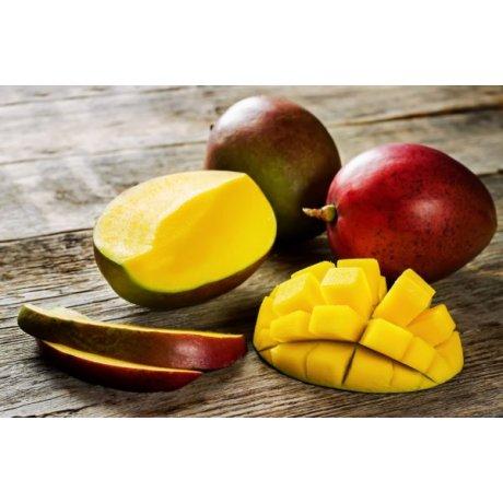 """Ceai Rooibos """"I love Mango!"""""""