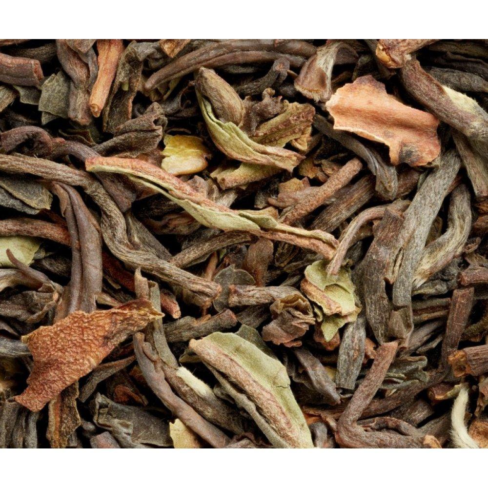 Ceai Negru Darjeeling Seeyok FF FTGFOP1