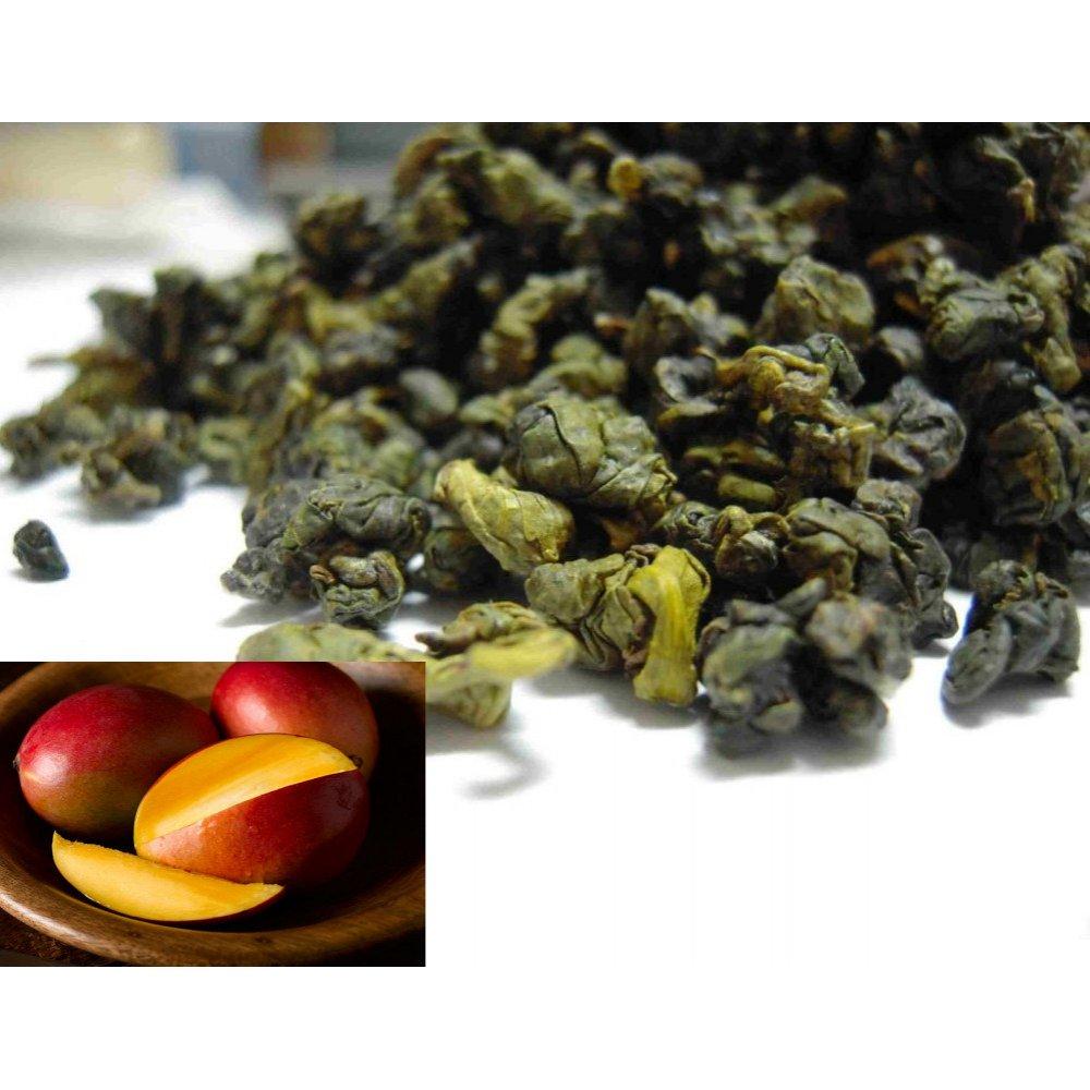 Ceai Verde Oolong Sweet Mango