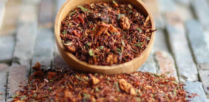 8 Motive pentru care sa iti placa ceaiul rooibos