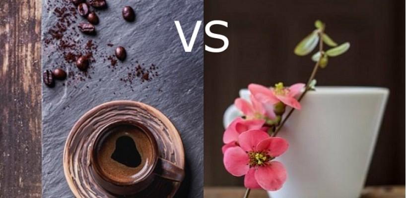 Beneficiile Ceaiului si Cafelei - Care este cea mai potrivita alegere