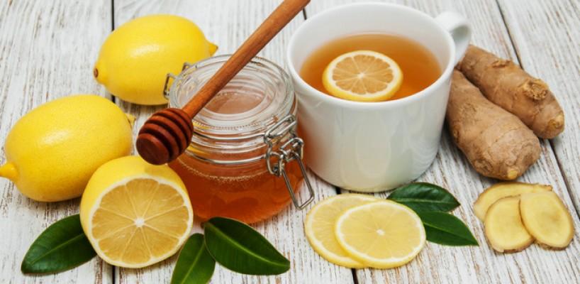 10 Beneficii extraordinare ale ceaiului de lamaie