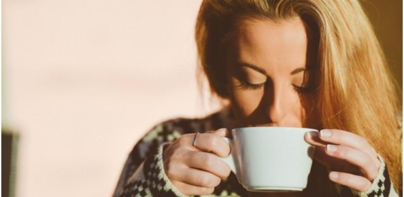 Trup frumos si sanatos. Afla care sunt beneficiile ceaiului verde asupra sanatatii!