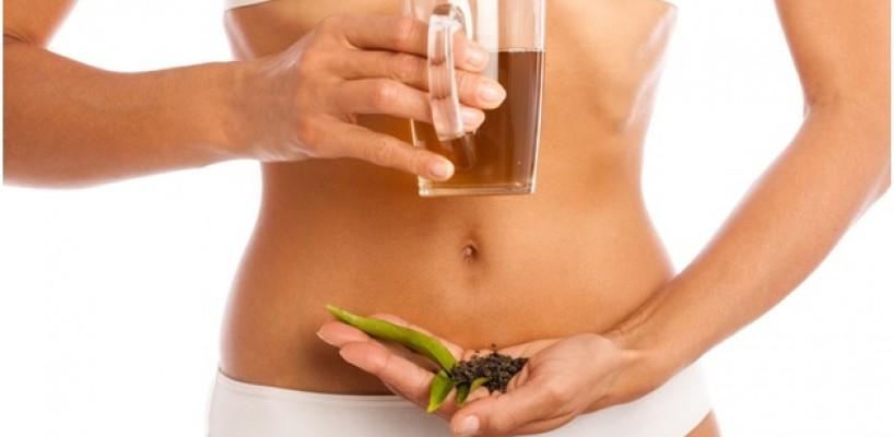Tot ce trebuie sa stii despre o cura de slabire cu ceai verde