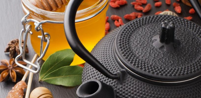 Ceaiul de goji: tot ce trebuie sa stii despre el