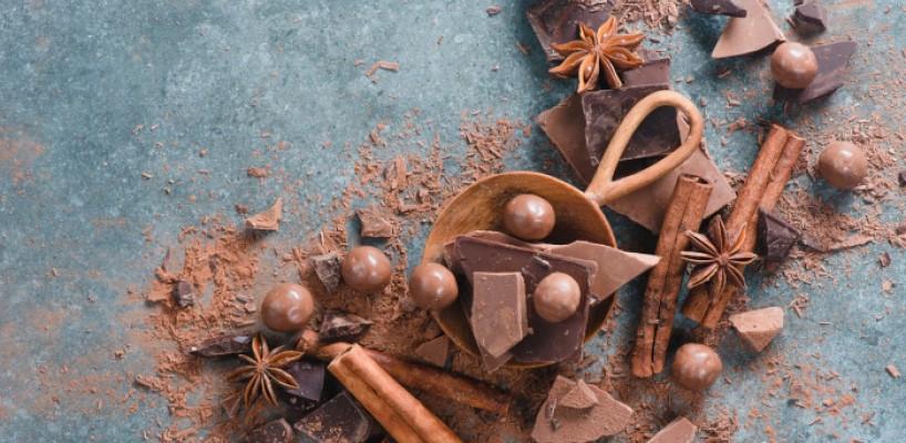 De ce sa mancam ciocolata?