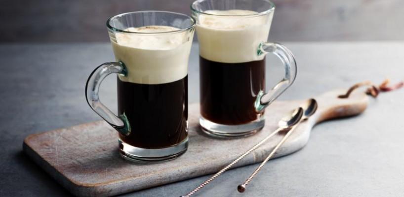 Irish Coffee - o placere nu atat de vinovata