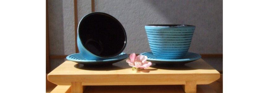 Cupe si Suporturi din fonta