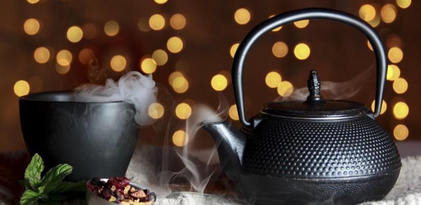 Ceaiul si mancarea- o combinatie paradisiaca
