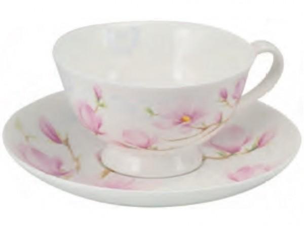 """Ceasca portelan colectia """"Magnolia Blossom"""""""