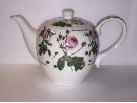 Ceainic Portelan Colectia English Rose