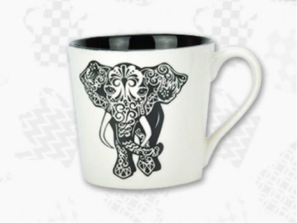 "Cana Portelan retro colectia ""Elefant"""