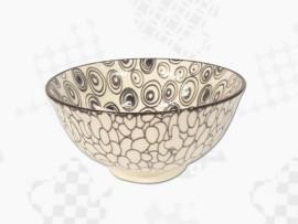 """Cupa Portelan Colectia Japoneza """"Prundis Negru"""""""