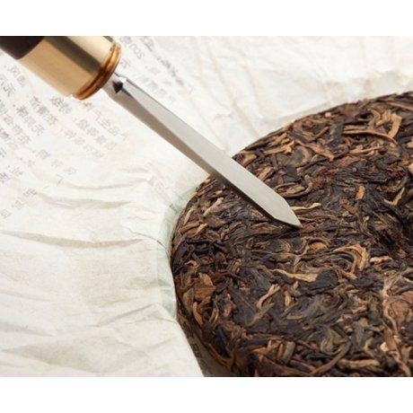 Cutit pentru desfacerea Ceaiului presat Pu Erh