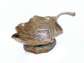 Sita ceramica pentru ceai