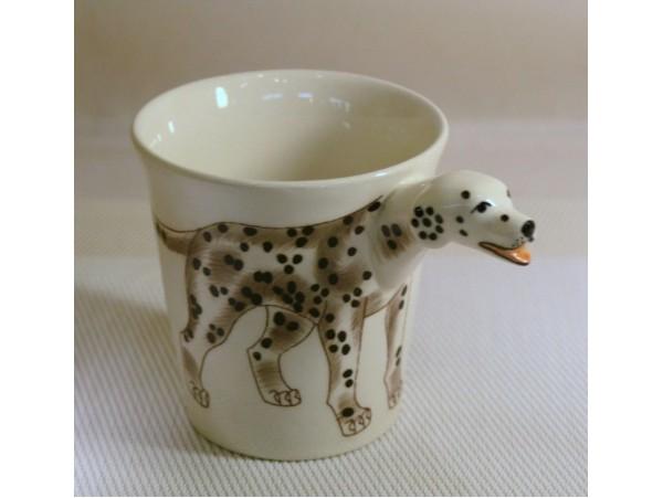 "Cana Ceramica colectia ""Dalmatian"""
