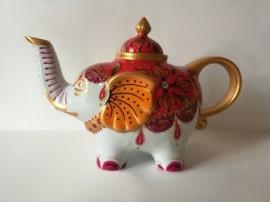 Ceainic Colectia Indian Elephant