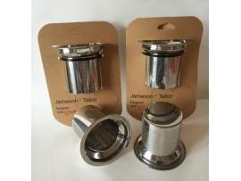 Infuzor Inox cilindric