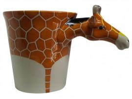 "Cana Ceramica colectia ""Girafa"""