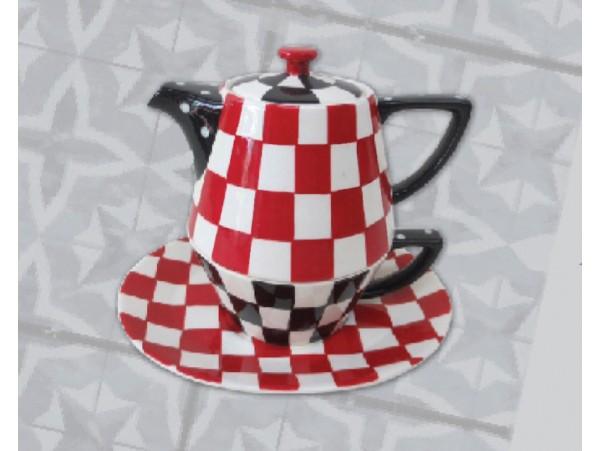 Tea For One Colectia Carouri