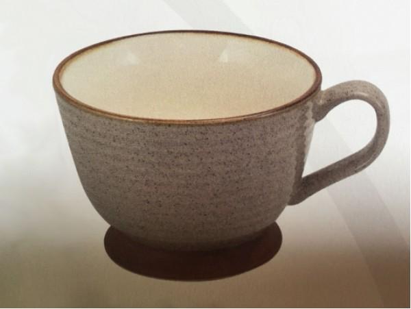 "Cana Ceramica Colectia ""Easy Morning"""