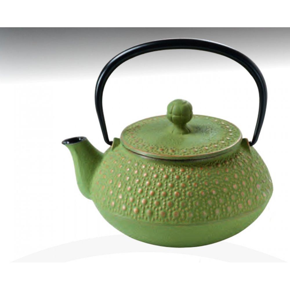 Ceainic din Fonta Kikko 0.65L
