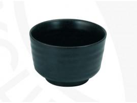 """Bol Japonez """"Black Samurai"""" pentru Ceai Verde Matcha"""