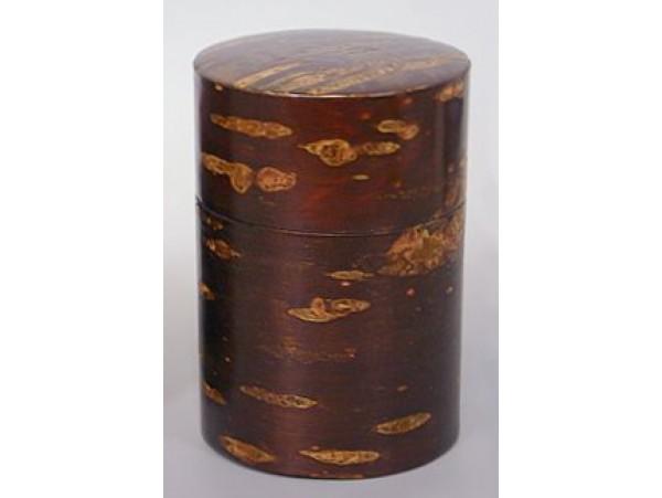 Cutie pentru Ceai Coaja de Cires