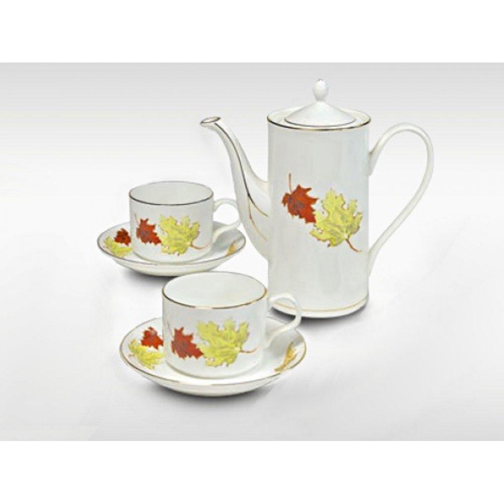 """Set pentru ceai """"Autumn"""" 0.8L"""