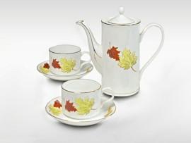 """Set pentru ceai """"Autumn"""""""