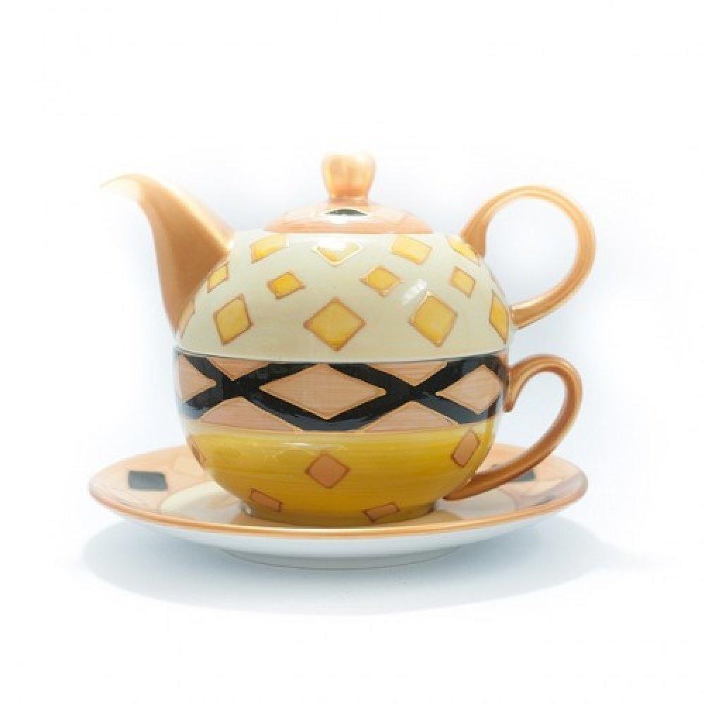 "Tea for One Pictat Manual ""Ebun"""