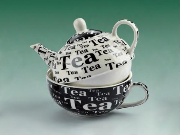 "Tea for One Colectia ""Tea"""