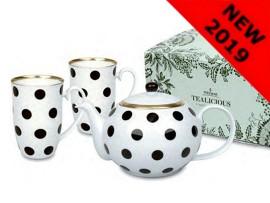 """Set pentru ceai """"English Spots"""" 0.9L"""