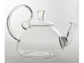 Ceainic Sticla Termorezistenta Theta 0.7L