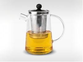 Ceainic sticla Termorezistenta 1.2 L
