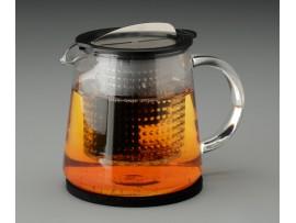 Ceainic Sticla Tea Controller 0.4L